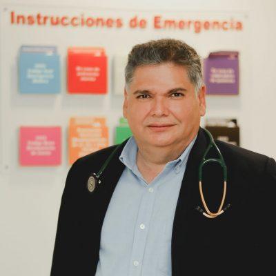 Dr. Ariel Rivera Aguerri1